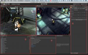 Unity 3Dサンプル①