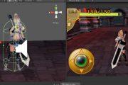 Unityで超入門3Dゲームを作ってみる