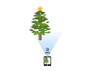 画角a=30