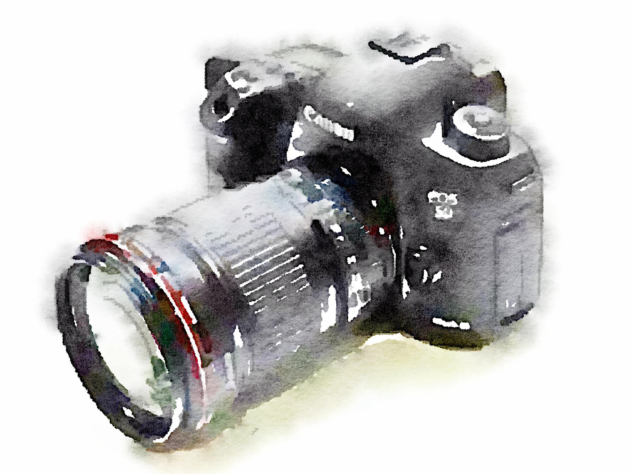 デザイナーの私がお薦めするカメラアプリ10選 | sonicmoov lab