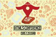 【レポート】 HTML5 Conference 2015 に行って来ました!~うさこ編~