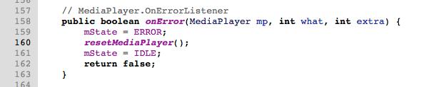 HTML5Audio.onError