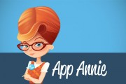 知らないディレクターは損!アプリマーケティングに必須のApp Annie
