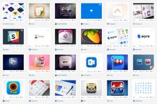 アプリのアイコンデザインの参考にしたいサイト12選