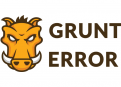 GruntでSassをコンパイルした際、エラーになる場合の対処方法