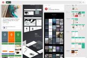 UI/UXデザイン制作の参考に!見てるだけでも楽しいアプリデザインのギャラリーサイト9選