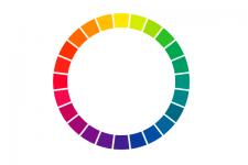 【Webデザイン入門 1】初心者は抑えておきたい色の基本