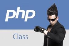 【PHP入門】クラスの作成と継承