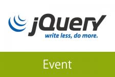【jQuery入門 4】イベントって何?on、offを使ってみよう