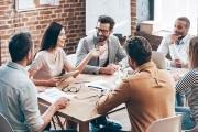 「効率よく進める打ち合わせ(会議)」の質を高めるための15のコツ
