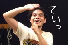 社長、Perfume踊るってよ。第二回~ダンス練習編~