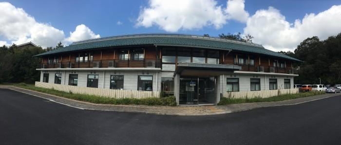 ソニックムーブ島根事業所が入っている建物
