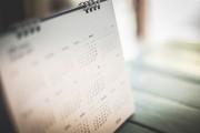 【迫りくる納品日に備える】2017年オススメ卓上カレンダー