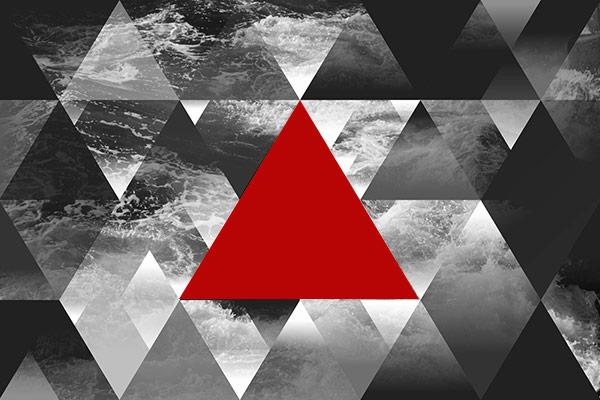 CSS で三角形を作る方法 | SONICMOOV LAB