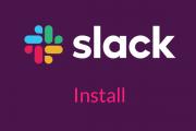 WindowsにSlackをインストールする方法