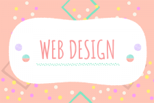 【女子目線で選ぶ!】デザインの参考にしたい、かわいいサイトまとめ Part1