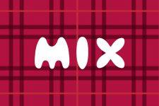 【TIF2018②】いよいよ今週末! 8/5(日) MIX特別ステージに遊びに来てね!