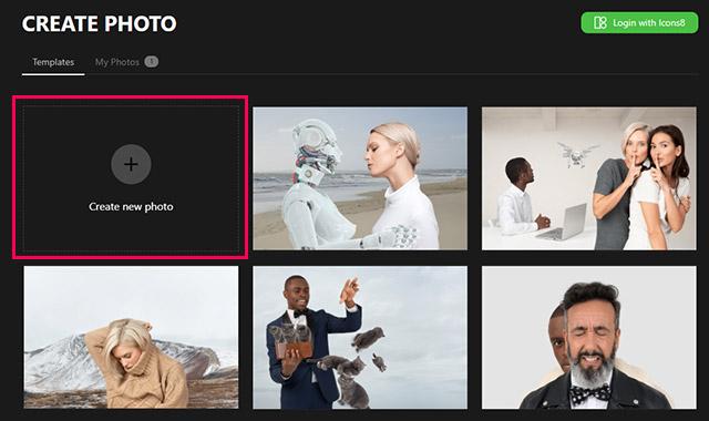 フリーの写真素材サイト