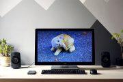 Raspberry Pi 3で17.3インチのデジタルフォトフレームを作った!