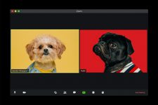 Google Meetの画面共有や録画などの使い方