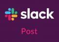 SlackでWikiや議事録などに使えるポストの使い方