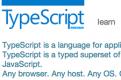 楽して作るtypescriptの定義ファイル