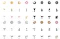 無料で色編集もできる!フリーのアイコン素材サイトOrion Icon Library